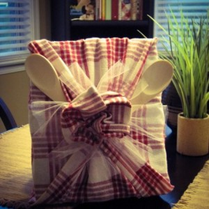 cookbook-wrapped