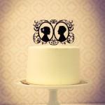 custom-silhouette-cake-topper
