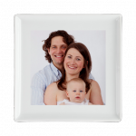 family-photo-square-cocktail-plate