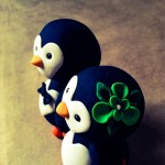 penguin-cake-topper